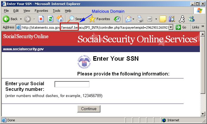 Social Security Cards Fake Social Security Card